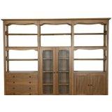 考拉乐拉亚系列07-920-5-831F三组书柜