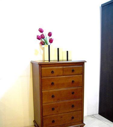 思可达客厅家具302型五斗柜-1302型五斗柜-1