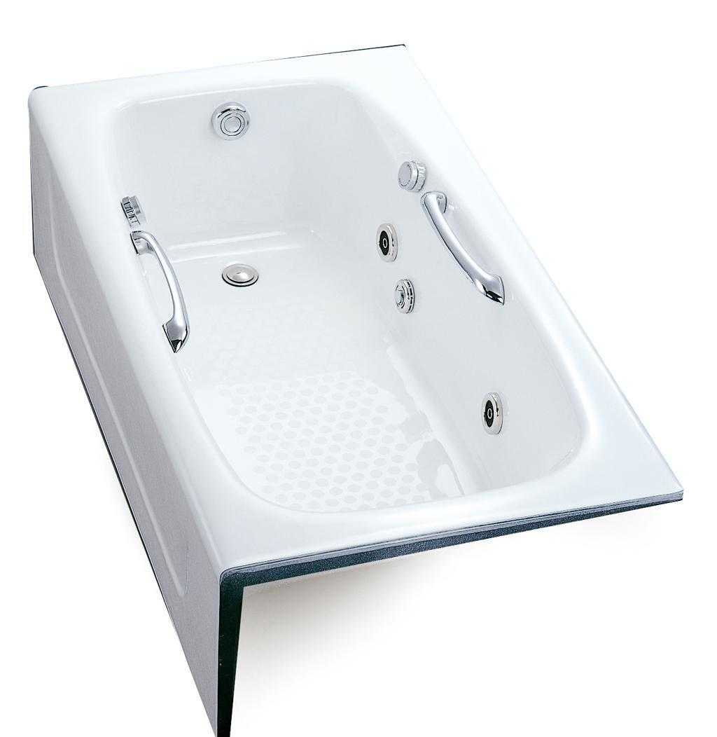 TOTO铁铸冲浪按摩浴缸FBYK1525HR/LPFBYK1525HR/LP