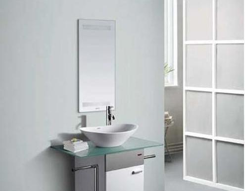 箭牌PVC(柜+盆)AP403-APG403浴室柜AP403-APG403