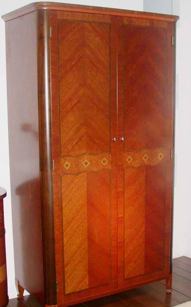 赛恩世家卧室家具双门衣柜SP285SP285