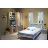 未来之窗HY-660儿童床