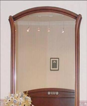 赛恩世家卧室家具梳妆镜SP276SP276