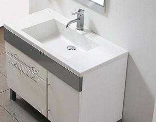 帝王卫浴浴室柜YKL-H6 1000YKL-H6 1000