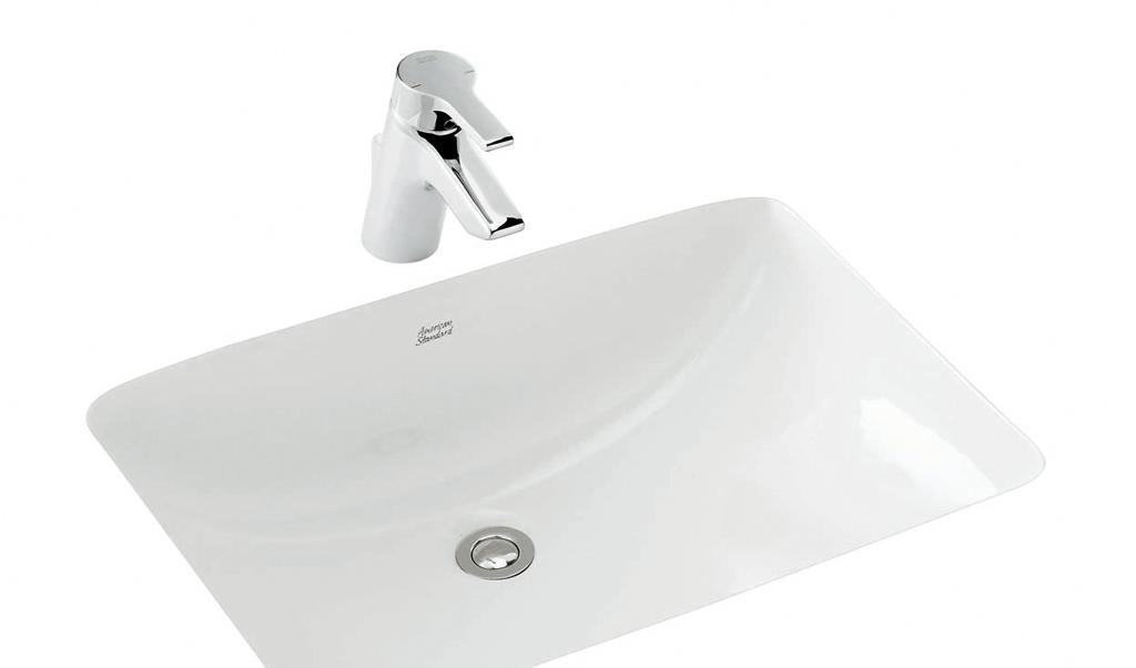 美标卫浴台下盆艾迪雅系列CP-0440CP-0440