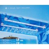 恋伊衣架-LY983-(2.4M+2.4M)-全铝