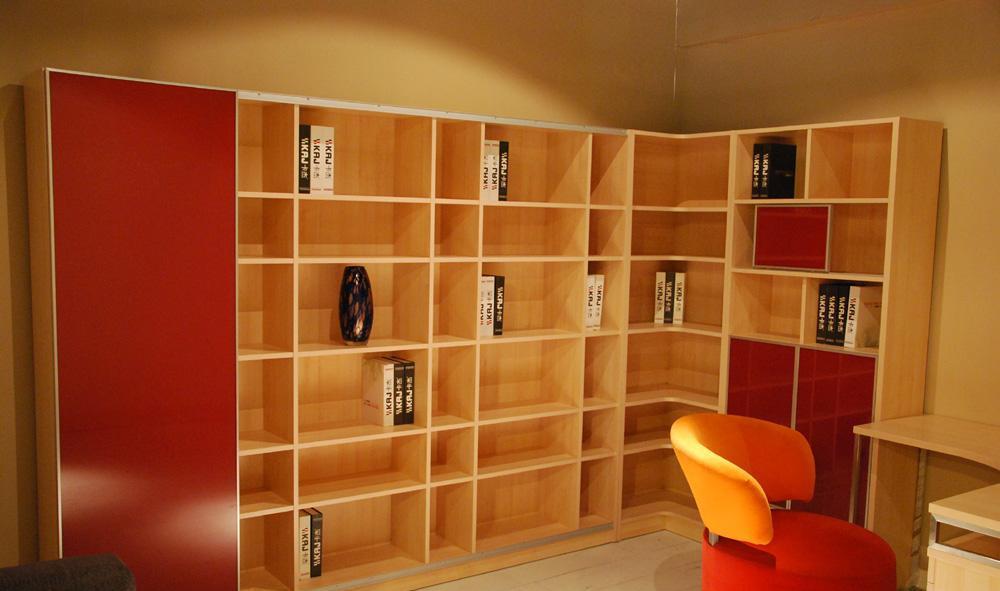 80IDEAS书房组合2组合2
