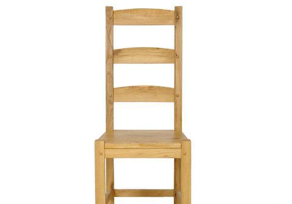 考拉乐英伦之恋系列05-100-2-950S餐椅(无扶手05-100-2-950S