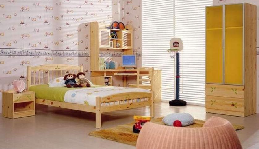 翡翠藤器儿童床C-560C-560