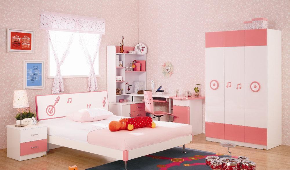 梦幻年华M2331床+床箱M2331