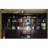 索菲亚家具-E(C)款书柜