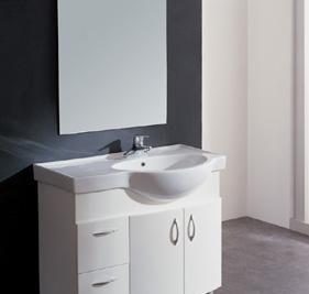 澳斯曼卫浴产品浴室柜AS-1612AS-1612