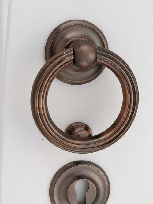 佛罗伦皇室系列BP059B604铜锁-1BP059B604
