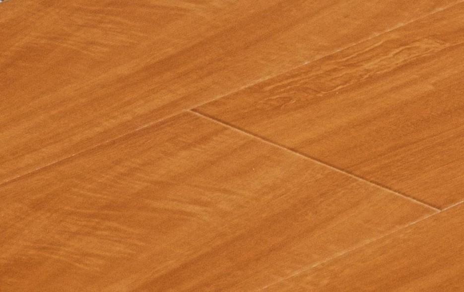 卡玛尔经典再现系列KV915金柚木实木地板