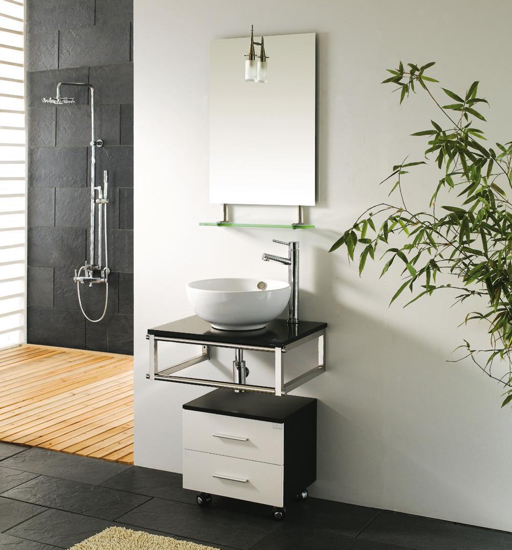 卫欧卫浴浴室柜 VG-604