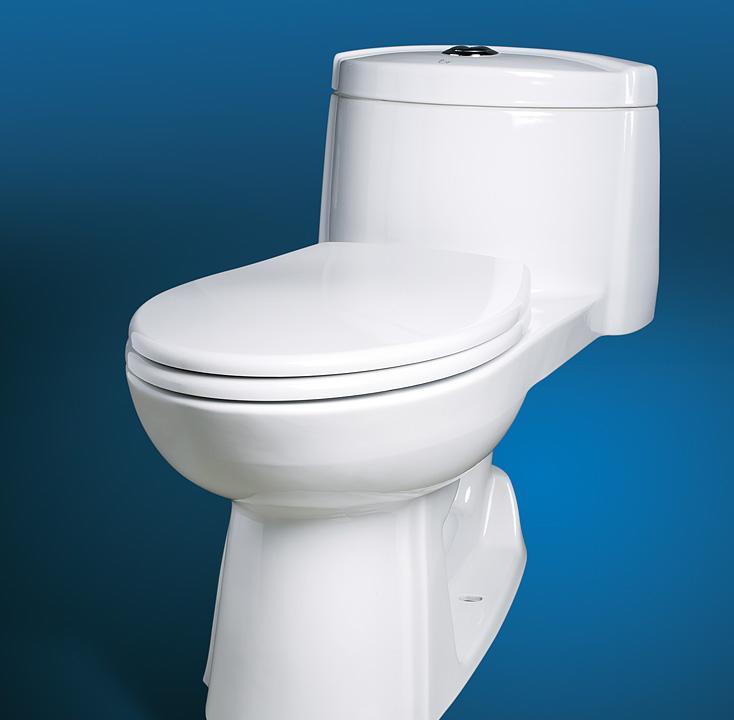 乐伊马桶Toilet真纳华系列T115ST115S