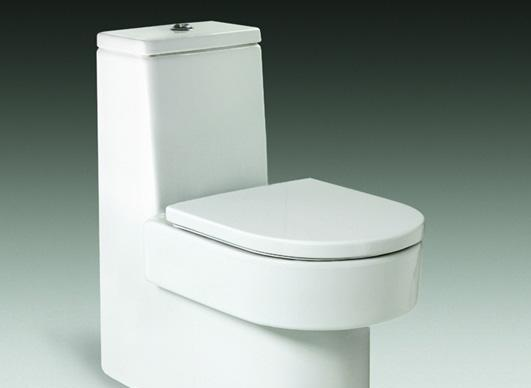 乐家卫浴汉佩宁系列连体座厕3-4945C..03-4945C..0