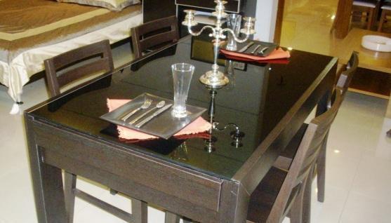 国安佳美餐厅家具-餐桌J062J062