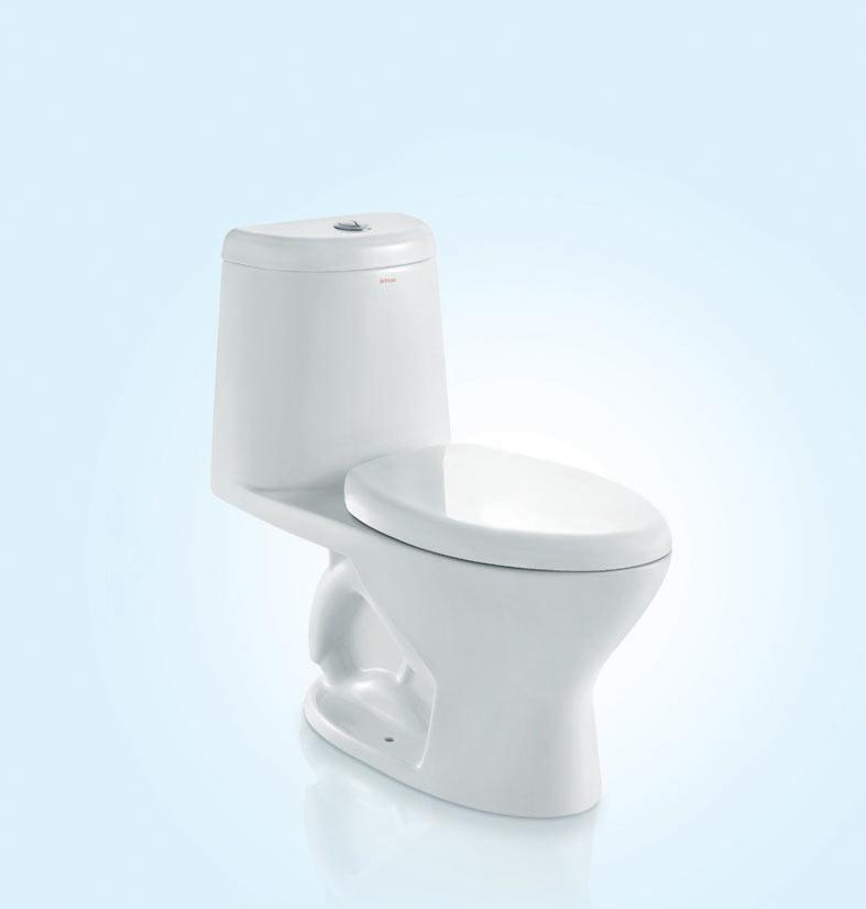 安华座便器连体座厕系列aB1303MLaB1303ML