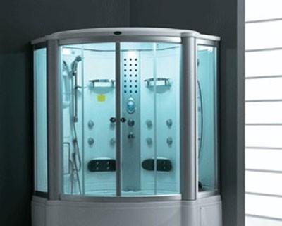 法恩莎电脑蒸汽淋浴房FV203Q(1500*1500*2150mmFV203Q