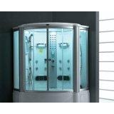 法恩莎电脑蒸汽淋浴房FV203Q(1500*1500*2150mm
