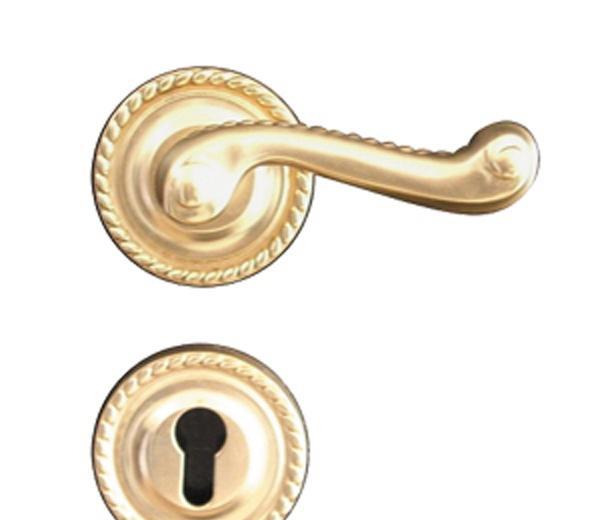 佛罗伦皇室系列BP052B603铜锁BP052B603