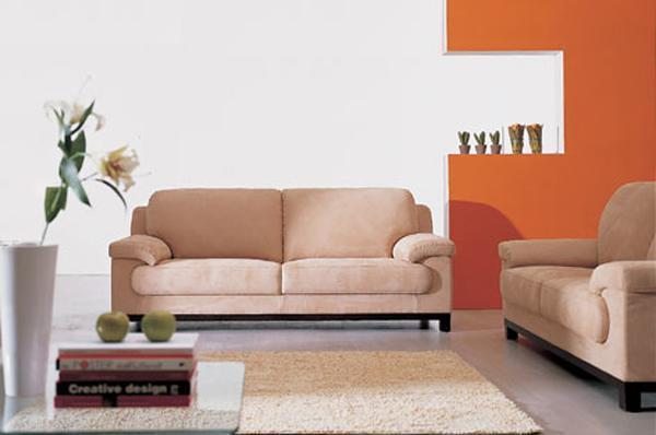 健威家具精品欧美现代休闲款kw-116沙发kw-116