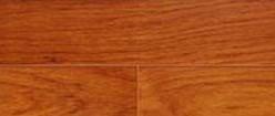 森美康SMK016泰柚实木复合地板