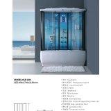 欧罗芭OLB108整体淋浴房