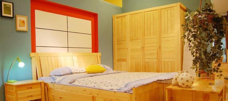 名松屋AS-15018卧室五件套AS-15018