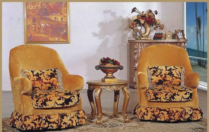 雅梦娜欧E298-1美式沙发E298-1