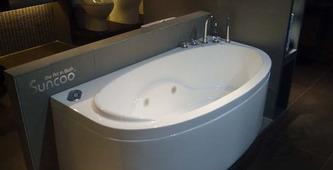 尚高卫浴SY131欧芬独立浴缸SY131