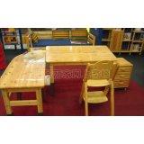 芙莱莎儿童桌椅291213