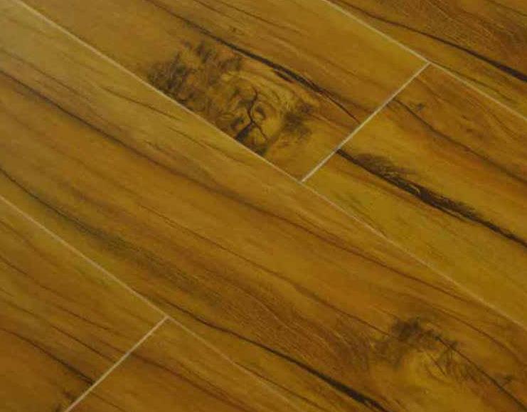 格林德斯.泰斯地板强化复合地板-台南桃木