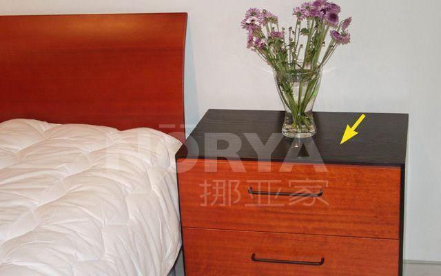 挪亚家床头柜pdg系列DZ46TDZ46T