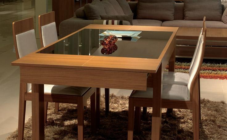 国安佳美餐桌J0119J0119