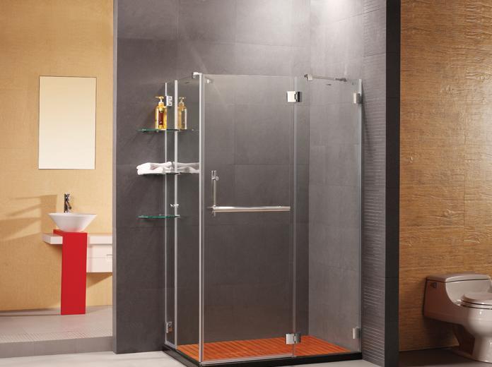 朗斯整体淋浴房天籁系列B42<br />B42