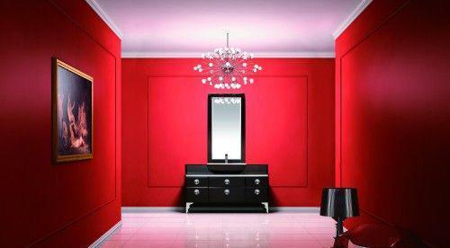 尚高西格尔420浴室柜西格尔420