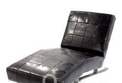 华诺508皮躺椅