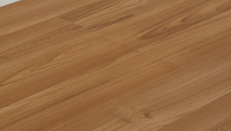 卡玛尔浪漫旅程系列KI328缅泰柚木实木复合地板KI328