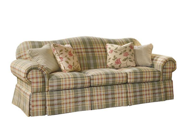 和易HY5035三人沙发HY5035