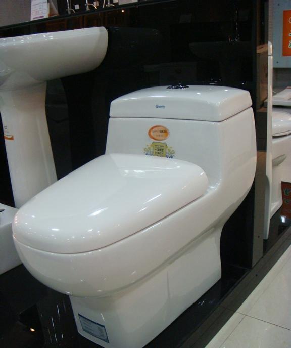 吉美卫浴-座便器G6216G6216