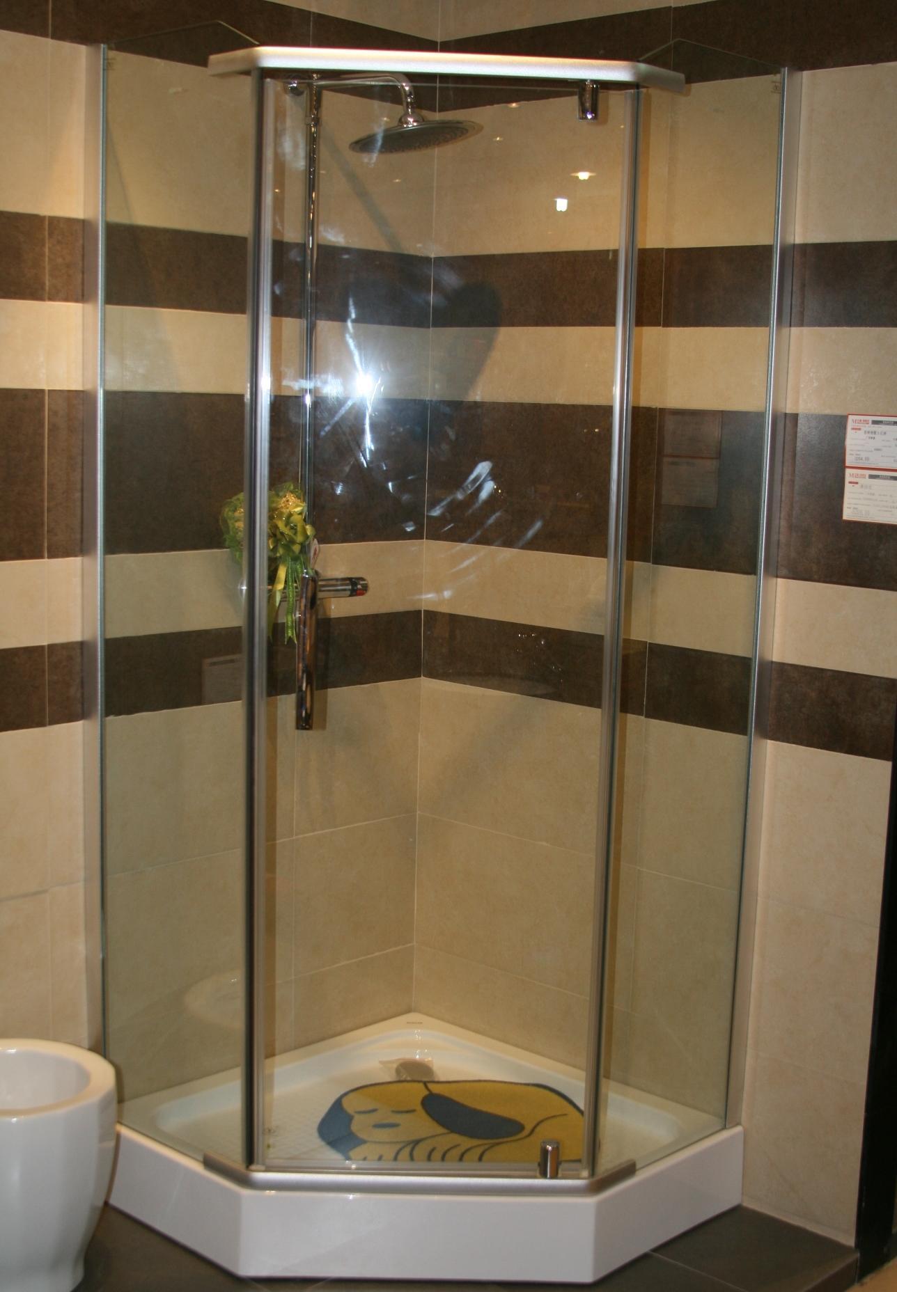箭牌淋浴房AL001AL001