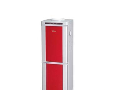 美的MYD825S-X立式冷暖饮水机MYD825S-X