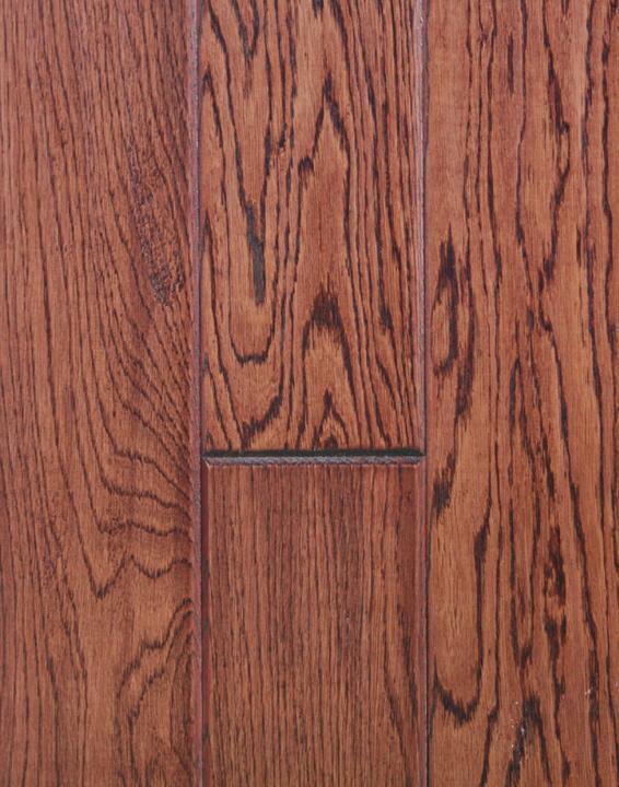 书香门地实木复合地板老房子系列卡萨布兰卡12卡萨布兰卡12
