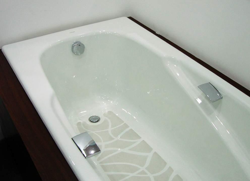 科勒-铸铁浴缸K-731-GRK-731-GR