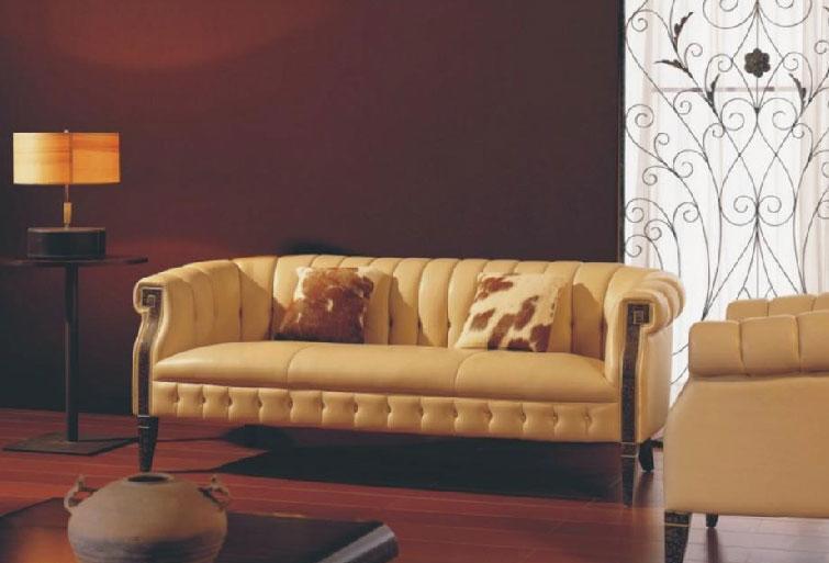 斯帝罗兰欧式CNC系列C&C欧式沙发