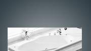 和成-亲子按摩浴缸