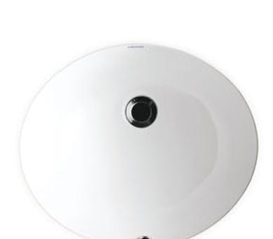 法恩莎台下盆FP4610B(白)FP4610B