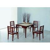 富之岛餐桌沙比利系列14N502
